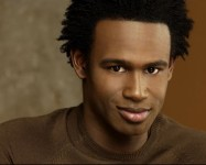 Actor Darnell Benjamin