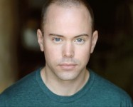 Actor Brent Vimtrup