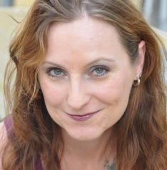 Guest director Holly L. Derr