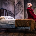 Corinne Mohlenhoff as Offred in The Handmaids Tale at Know Theatre - Photo Credit Daniel R. Winters.1