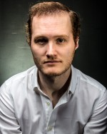 Get to Know Simon, played by Sam Ray